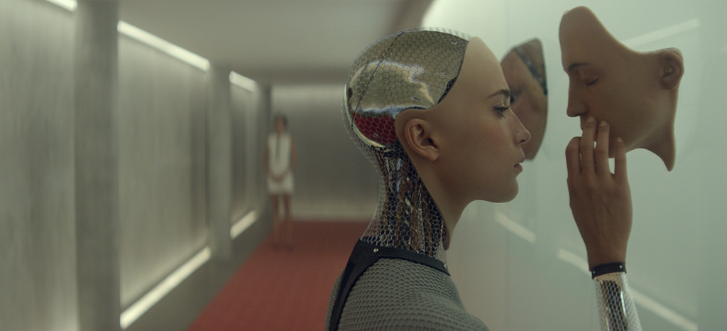 artificial intelligence in movies and entertainment