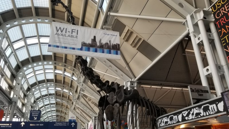smart internet and wifi for smart city